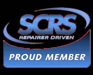 SCRS Auto Body shop