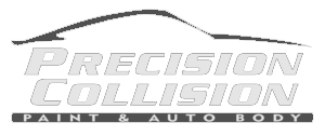 Precision Collision Logo