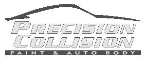 Precision Collision Logo